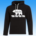 F2016 – Mockup – Mama Bear and Cubs – Your Beach Name