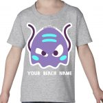Mockup Toddler Other – Alien Monster – Your Beach Name