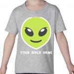 Mockup Toddler Other – Alien – Your Beach Name