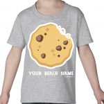 Mockup Toddler Other – Cookie – Your Beach Name