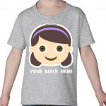 Mockup Toddler People – Girl 1 – Your Beach Name