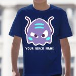 Mockup Youth Other – Alien Monster – Your Beach Name