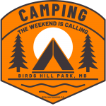 Camping – Tent – THE WEEKEND IS CALLING